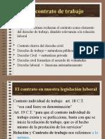 Derecho Procesal Del Trabajo 21 de Marzo