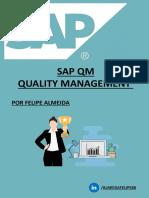 TREINAMENTO SAP QM - QUALITY MANAGEMENT