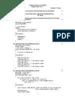 sqp-compsc-xii-paper1-2009