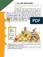 Educacion Fisica Juan Pablo 5 primaria