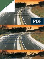 1. DISEÑO GEOMETRICO DE VIAS