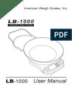 lb-1000_manual
