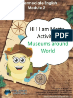 Intermediate  Activity 1 The Museums around the world.pdf