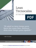 Lean Tecnocalza