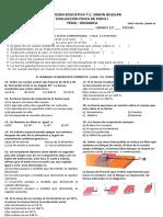 EVALUACION FINAL DE DINAMICA 1.ppt
