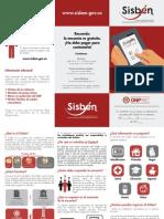 6. Folleto barrido Sisbén_DNP.pdf