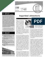 2008.04.01-Boletín-92-Seguridad-Alimentaria