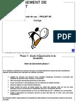 Management de projet_Etude de cas-PROJET IEI