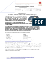 LOS INVENTOS - VENTAJAS Y DESVENTAJAS DE LOS INVENTOS TECNOLÓGICOS - GRADO 6°.pdf
