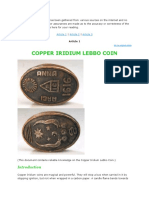 The lebbo coin exists