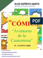 CONCURSO DE COMIC.docx