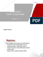 1 GSM Fundamentals ISSUE4.0