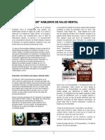 ARTICULO DE OPINION EL JOKER
