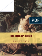 The Nofap Bible by Balint Arya 1.1