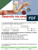 DESARROLLO MIS COMPETENCIAS - BIOLOGÍA DOS