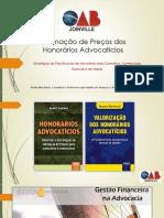 Formação de Preços dos Honorários Advocatícios.pdf