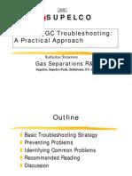 GC Troubleshooting