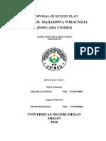 Usaha Industri Jamur Tiram Master Sip