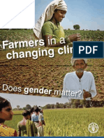 Farmers in a Changing Climate