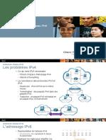 adressage IPV6
