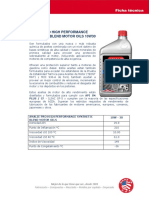 AMALIE PRO HIGH PERFORMANCE SYNTHETIC BLEND MOTOR OILS 10W30.pdf
