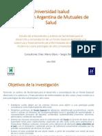 Presentación FAMSA-Isalud (1)