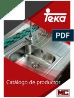 Catálogo TEKA