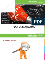 5. PLAN DE MARKETING