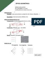 Laboratorio-OPTICA_GEOMETRICA