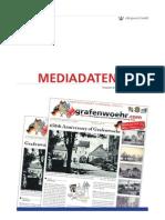 grafenwoehr.com Zeitung Mediadaten 2011