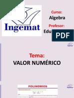 Clases - Matematicas - 07-07-2020