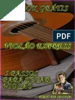 EBOOK-VIOLAO-EXPRESS