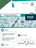 CLASE 2 CALCULO ESTEQUIMETRICOS.pptx