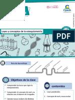 CLASE 1 LEYES Y CONCEPTOS DE LA ESTEQUIMETRIA.pptx