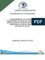 DOCUMENTOS DE COTIZACION