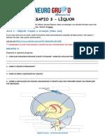 3 Neurogrupo - Líquor PDF Rogério Souza