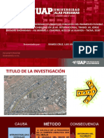 Presentacion Plan de Tesis Luis Ramos Cruz
