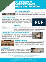 El Templo Malatestiano, catedral de Rimini.pdf