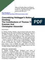 Hedigger and Alexander