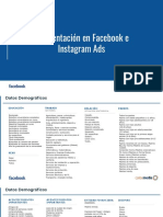 Catalogo de segmentación en Facebook.pptx