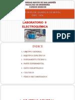 ELECTROQUIMICA qmc 101