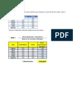 Modulo 5-Error Pronosticos  Administracion de la Produccion