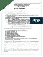 Cuestionario Patrones de Diseño de Software.pdf