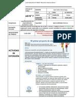 Ficha 7_ Trabajo Remoto EPT_ 4°_3° y 5° Secundaria 2020