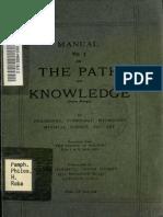 Jnana marga - A manual on the path of knowledge.pdf