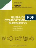 Prueba de Comportamiento Matemático - OLEA, AHUMADA _ LÍBANO.pdf