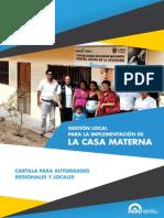 2. CARTILLA GOBIERNO LOCAL CASA MATERNA 2019