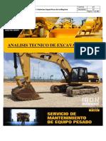 At1 Inspeccion Visual de Excavadora 336d