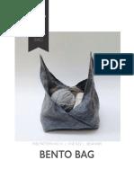 Bento Bag (Azuma Bukuro)