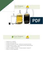 Leveduras e fermentação